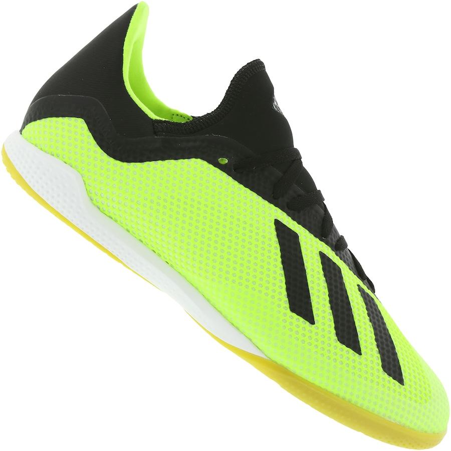 ... Chuteira Futsal adidas X Tango 18.3 IC - Adulto uk store d1895 d512b ... 44efd52914f6c