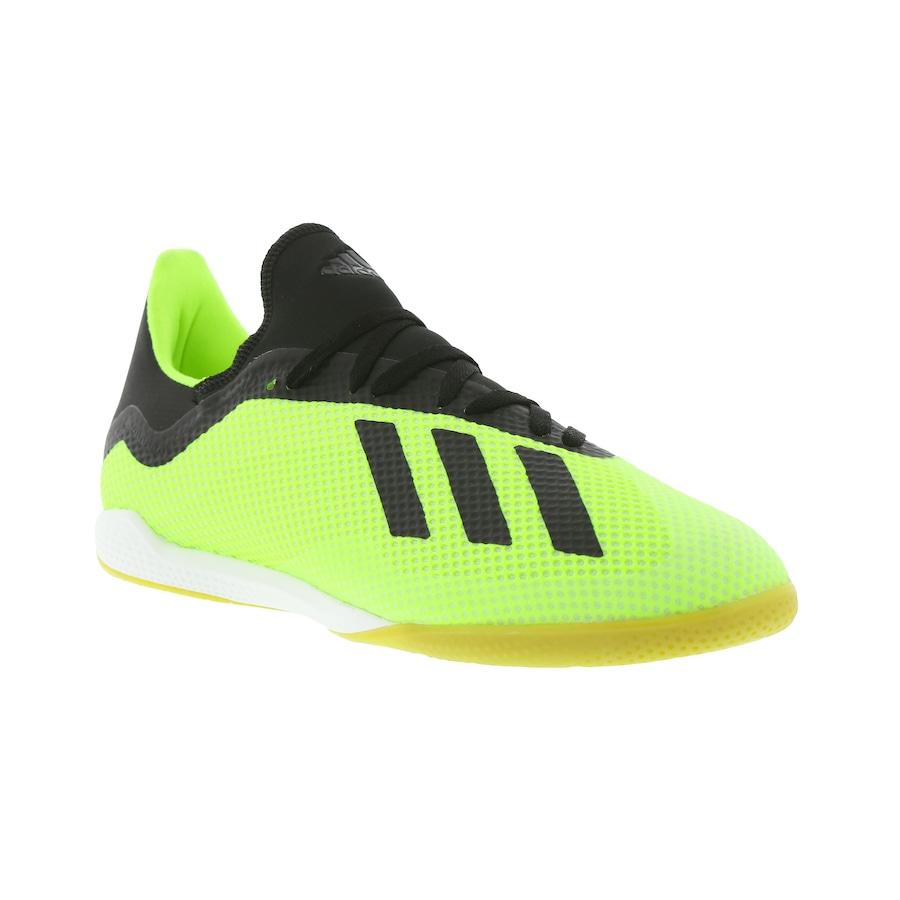 ... picked up Chuteira Futsal adidas X Tango 18.3 IC - Adulto f7780 f2ac3  ... b5633f227c888