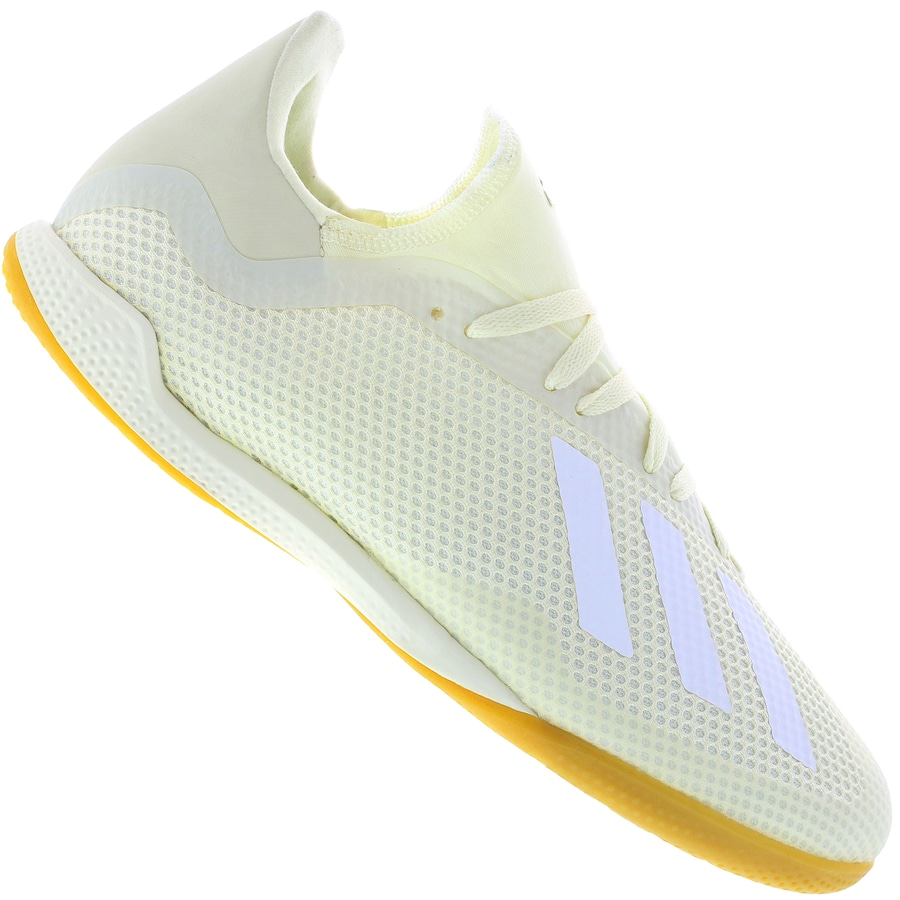 b47dd7e4ff5 Chuteira Futsal adidas X Tango 18.3 IC - Adulto