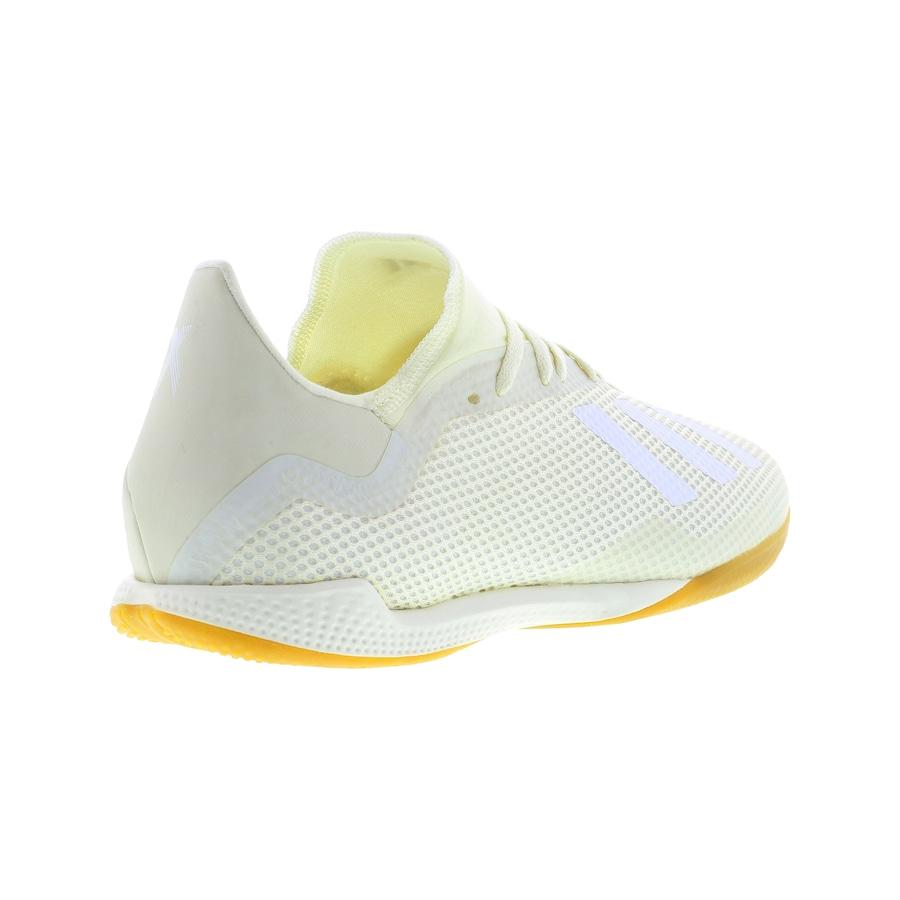 fb8ca6eea2 Chuteira Futsal adidas X Tango 18.3 IC - Adulto