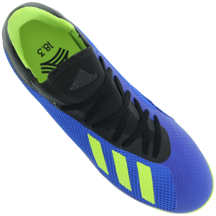 fd0d905d3d ... picked up Chuteira Futsal adidas X Tango 18.3 IC - Adulto f7780 f2ac3  ...