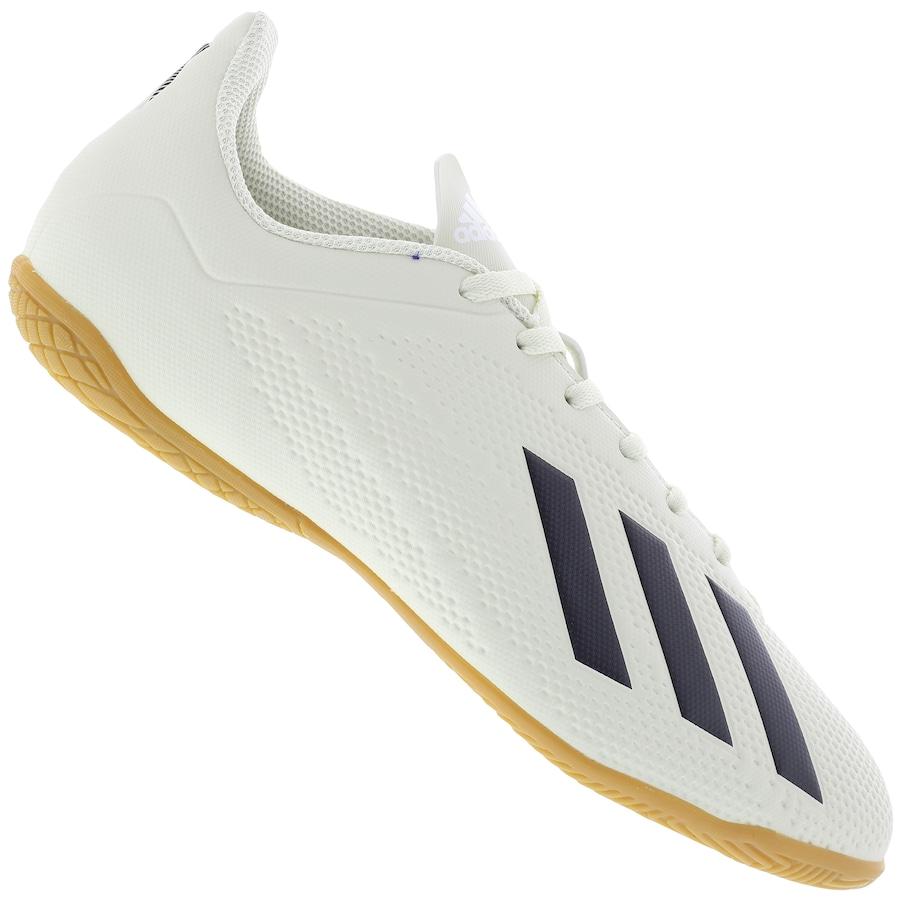 f14d58155 Chuteira Futsal adidas X Tango 18.4 IC - Adulto