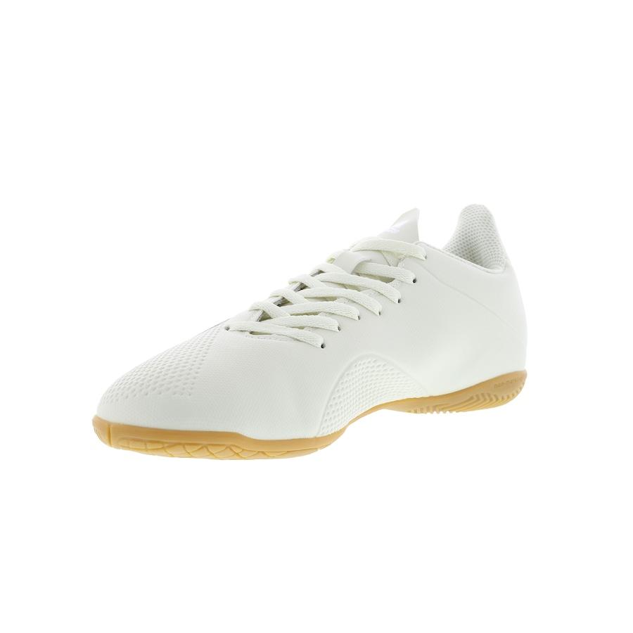 a0473af42f Chuteira Futsal adidas X Tango 18.4 IC - Adulto