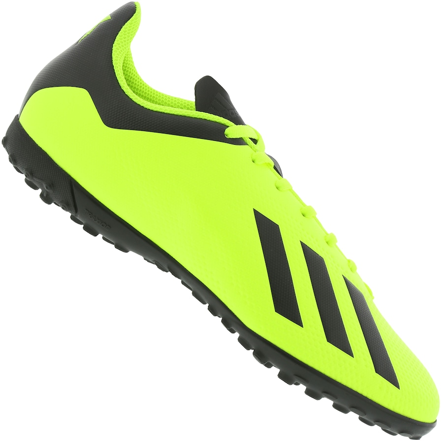 Chuteira Society adidas X Tango 18.4 TF - Adulto 6f72912791393