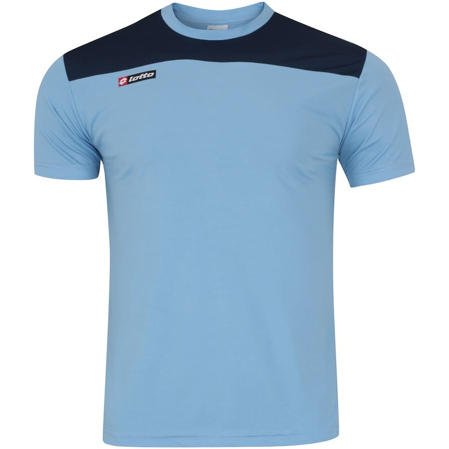 Camiseta Lotto Josh - Masculina 8f3e9e9ff3898