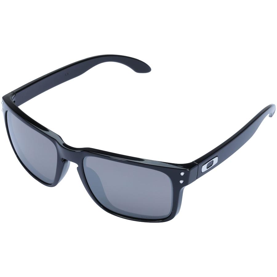 Óculos de Sol Oakley Holbrook Prizm - Unissex 867c343e2d
