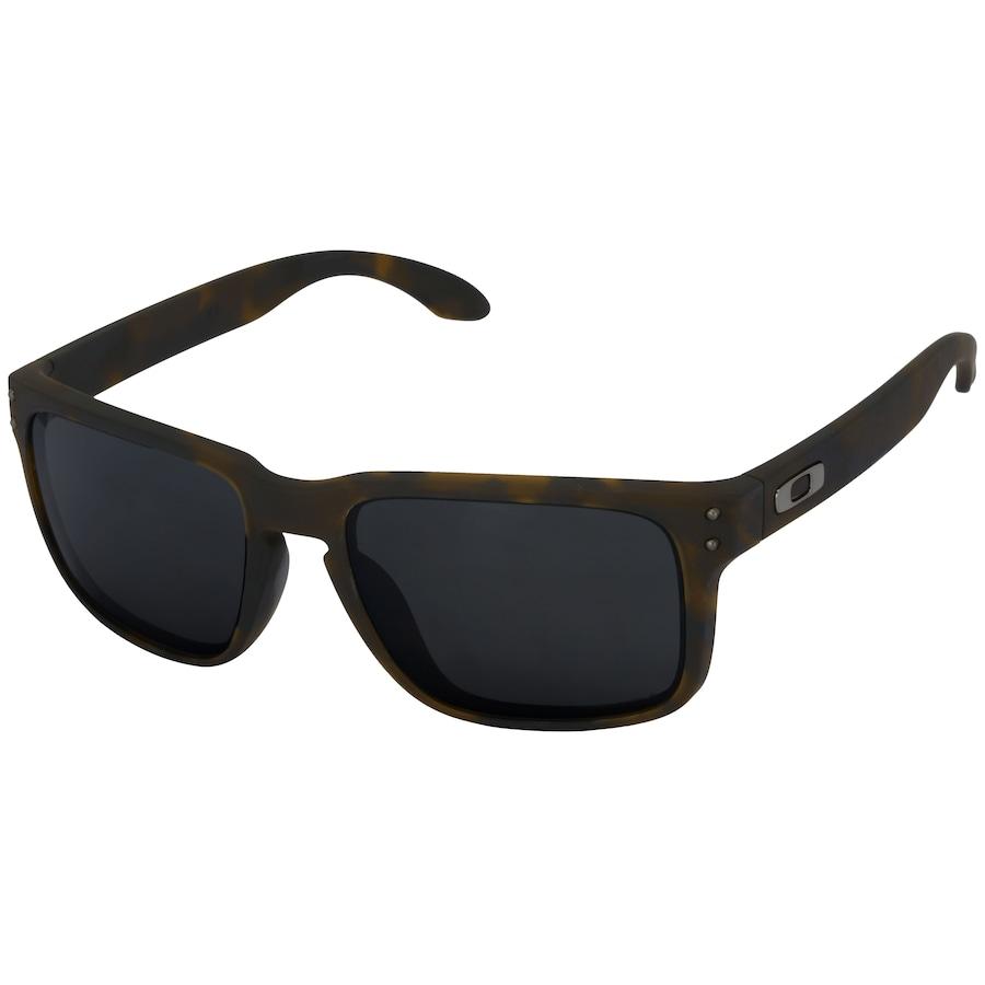 11d671d65 Óculos de Sol Oakley Holbrook Prizm - Unissex