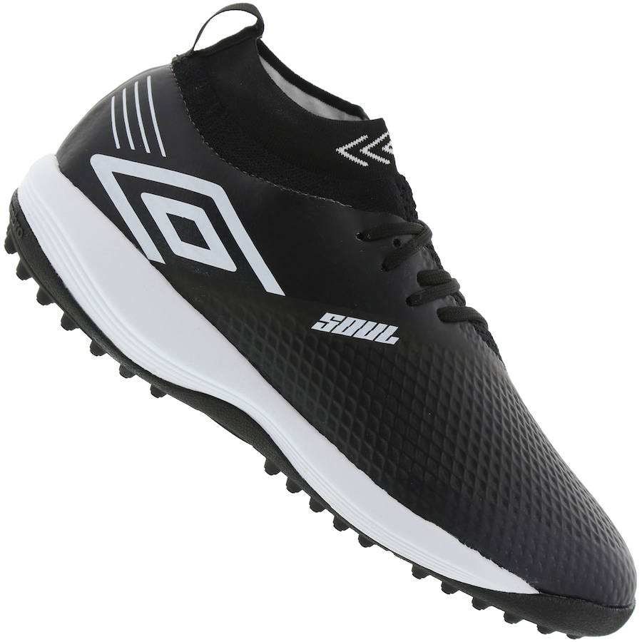 8516627019d36 Chuteira Society Umbro Soul Knit TF - Adulto