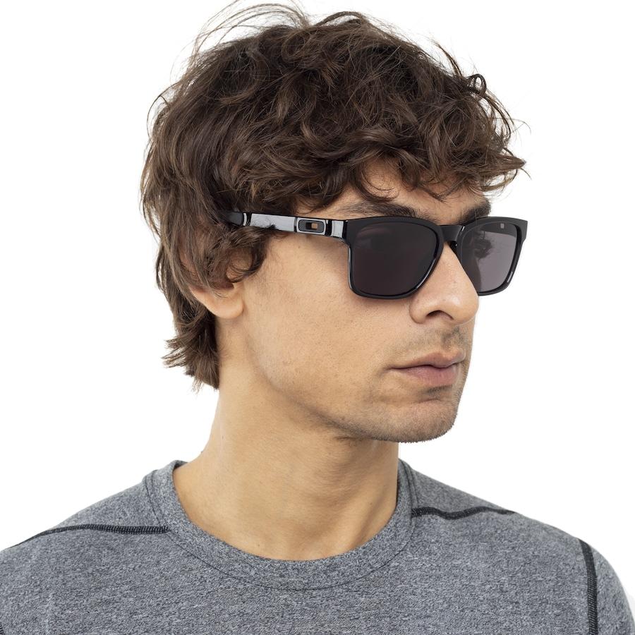 236d96b76313c Óculos de Sol Oakley Catalyst Basic - Unissex