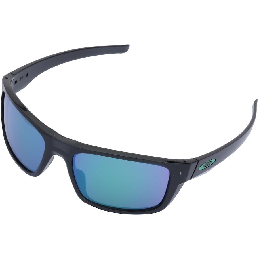 Óculos de Sol Oakley Drop Point Iridium - Unissex 1ca41f8f02