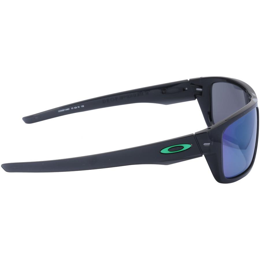 40112e2b9bc23 Óculos de Sol Oakley Drop Point Iridium - Unissex