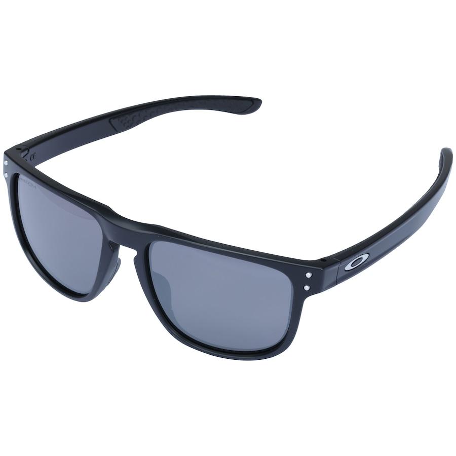 2c58a0456b15d Óculos de Sol Oakley Holbrook R Prizm - Unissex