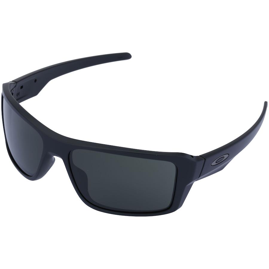 8f8582894611e Óculos de Sol Oakley Double Edge Basic - Unissex