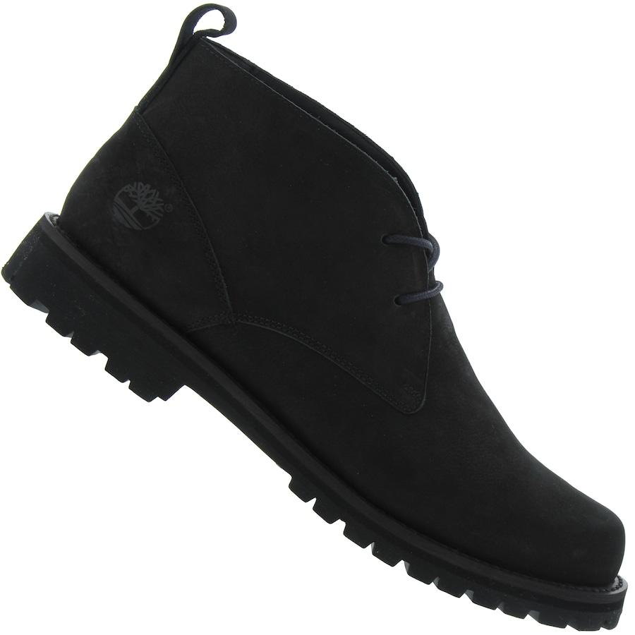 Bota Timberland Industrial Boot - Masculina 62dc460705