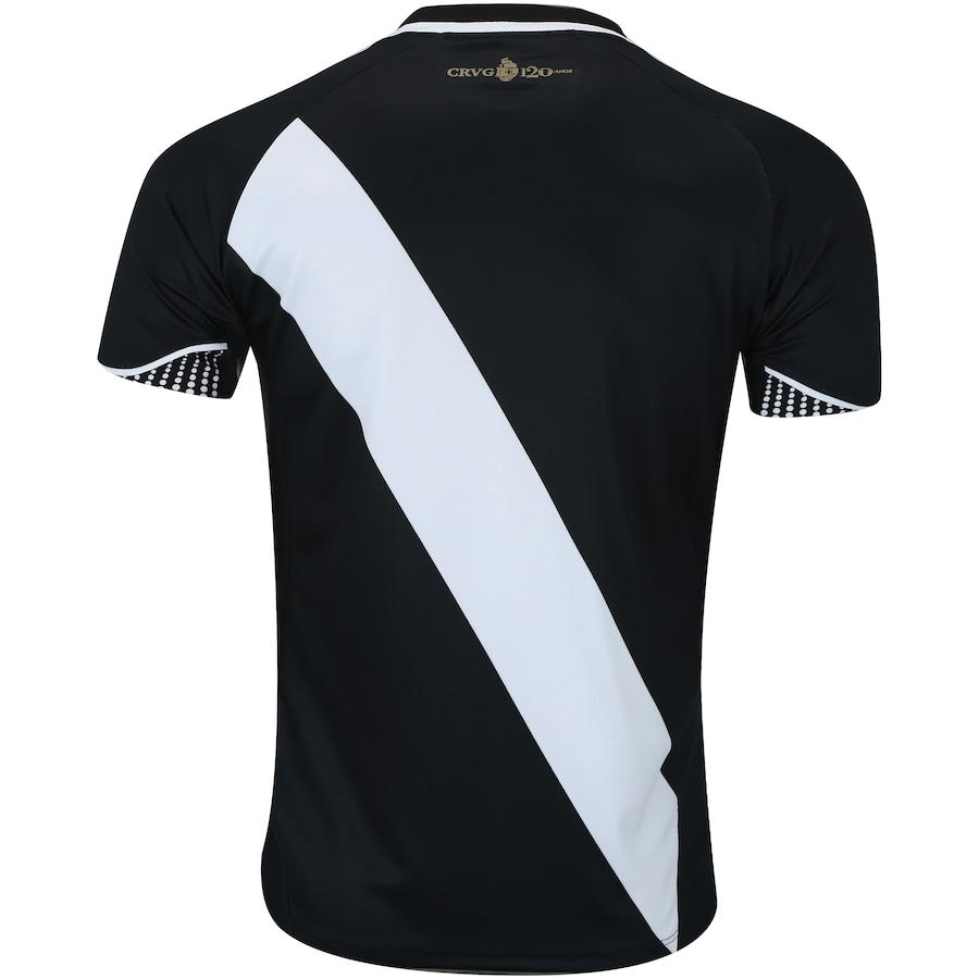 Camisa do Vasco da Gama I 2018 Diadora - Jogador f9c27d0a37ea6