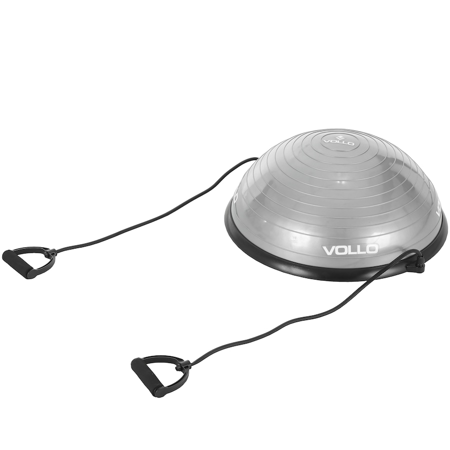 cd2c2abc33 Meia Bola de Equilíbrio Bosu Vollo Balance Dome VP1037