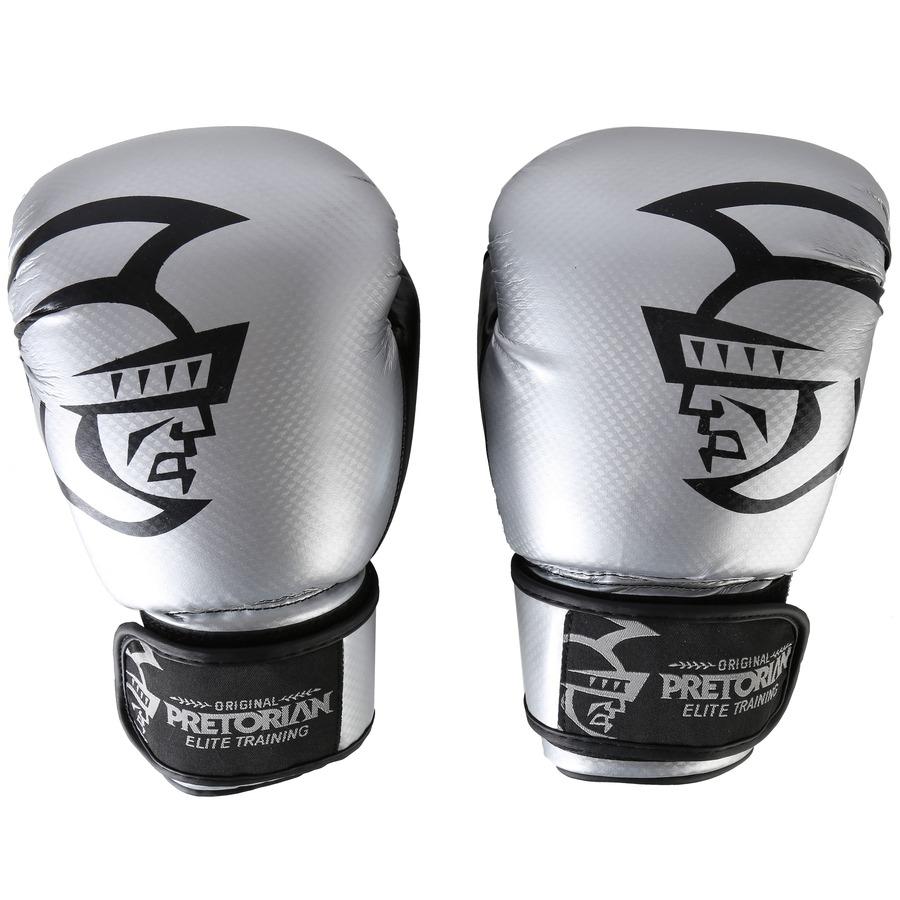 ee2b22f23 Luvas de Boxe Pretorian Elite - 14 OZ - Adulto