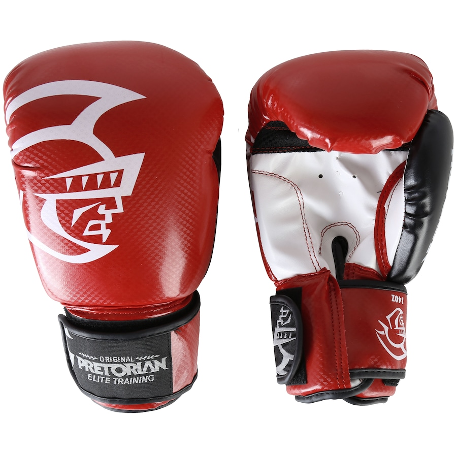 d2542c360 ... Luvas de Boxe Pretorian Elite - 14 OZ - Adulto. Imagem ampliada ...