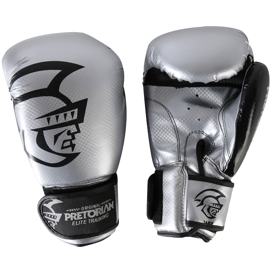 ba37a0ac4 Luvas de Boxe Pretorian Elite Training - 16 OZ - Adulto