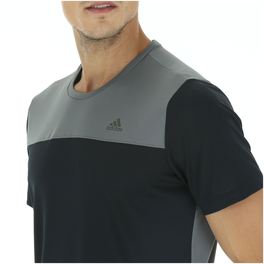 a1c32ca64b Camiseta adidas New Breath - Masculina