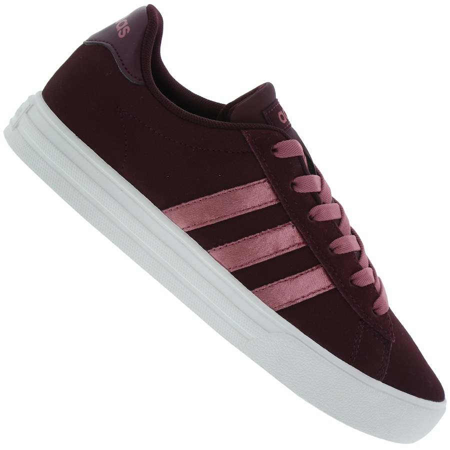 Tênis adidas Daily 2.0 - Feminino. undefined 623af7ce0d740