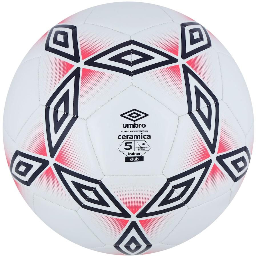 2fb0657802 Bola de Futebol de Campo Umbro Cerâmica 2.0 Club