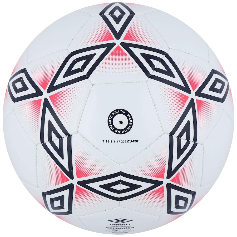 Bola de Futebol de Campo Umbro Cerâmica 2.0 Club f6f7be3869bb6