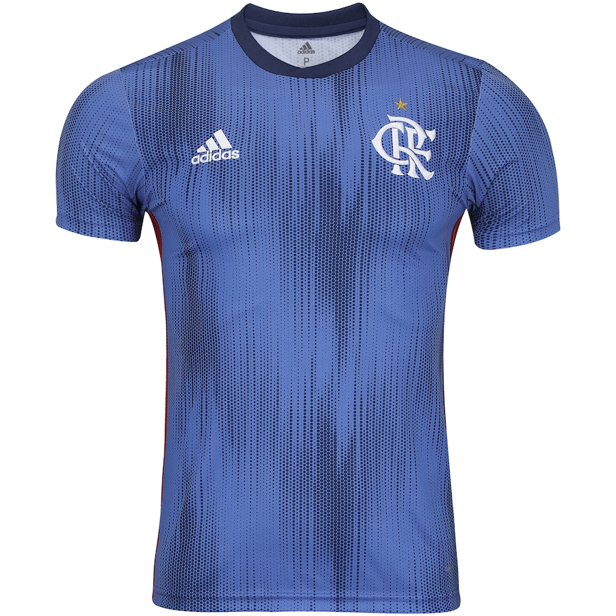 739c51ace7 Camisa do Flamengo III 2018 adidas - Masculina