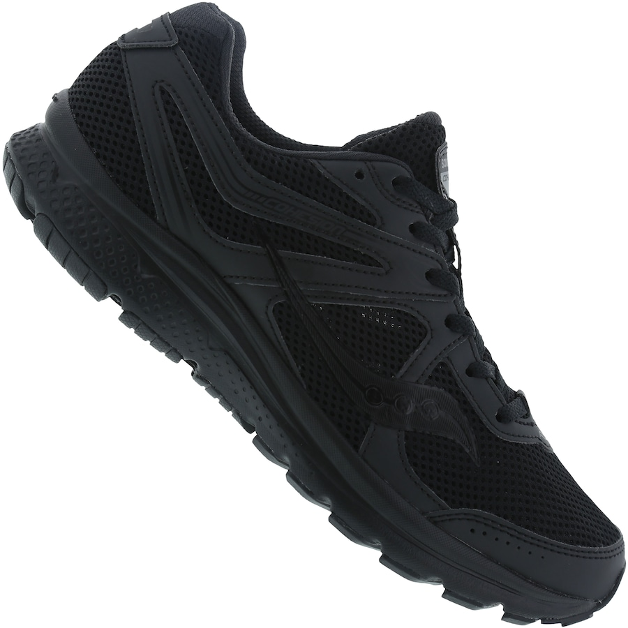 5ad4bf73ffc Tênis Saucony Grid Cohesion 11 - Masculino