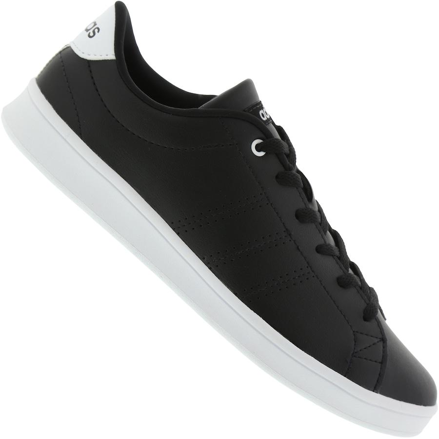 Tênis adidas Advantage Clean QT - Feminino 936f1c96f1be9