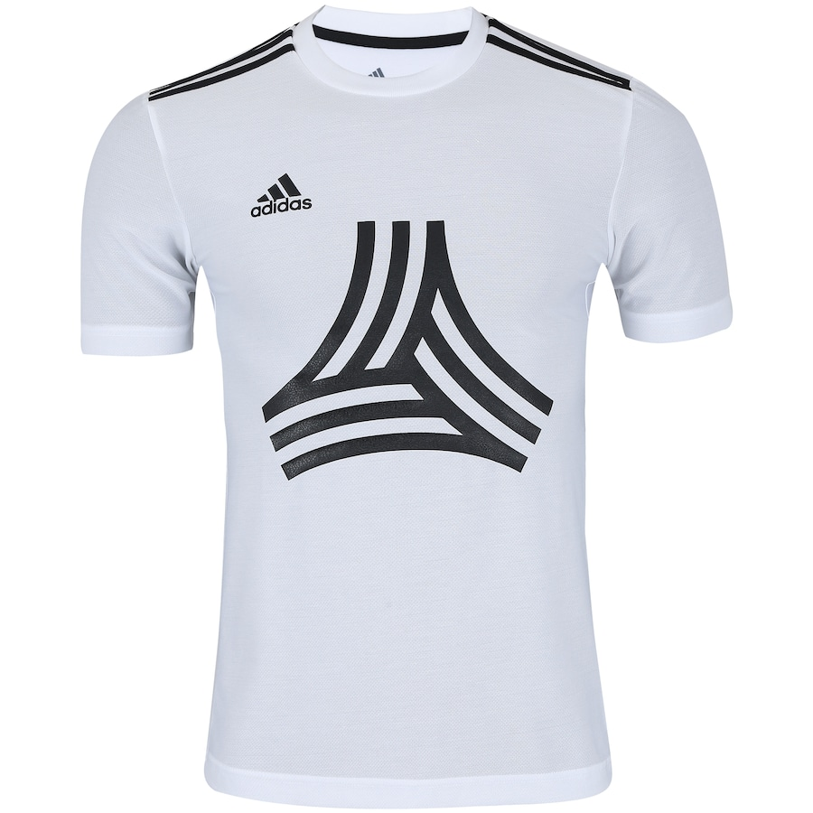 Camiseta adidas Tango Logo - Masculina 425b342649c