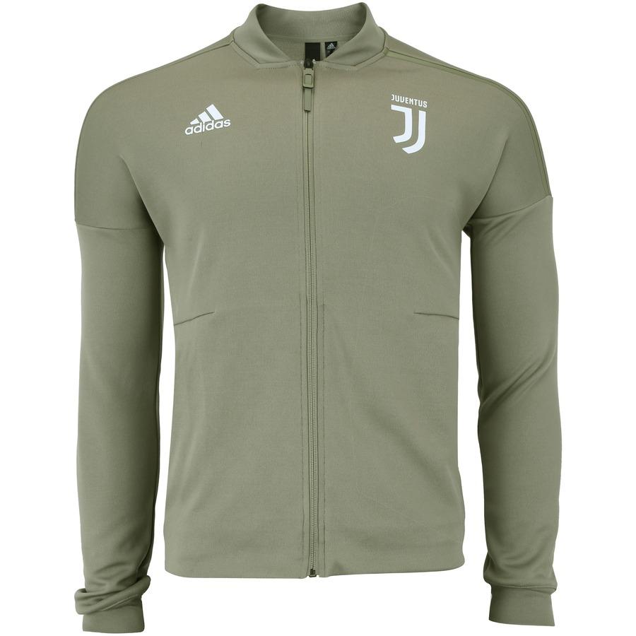 20abfa5566c8f3 Jaqueta Juventus 18/19 ZNE adidas - Masculina