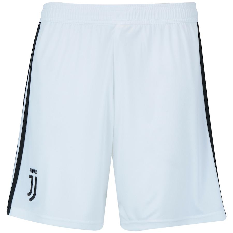 Calção Juventus I 18 19 adidas - Masculina 0d092c1e5db5f