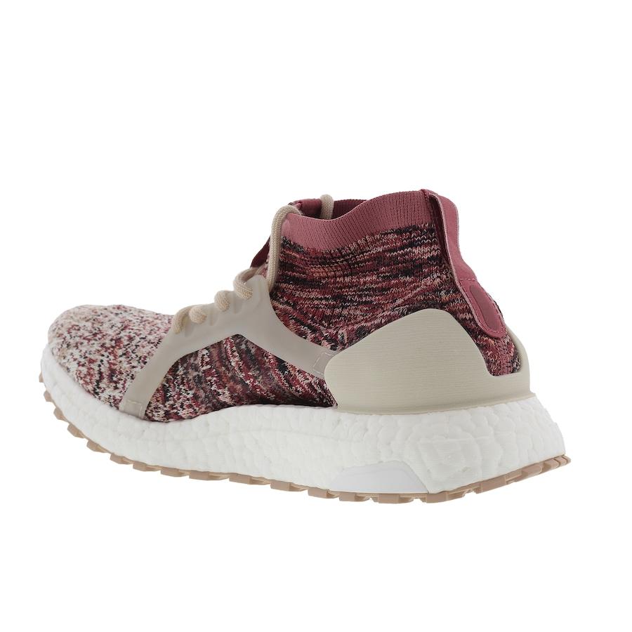 Tênis adidas UltraBoost X All Terrain Ltd Feminino