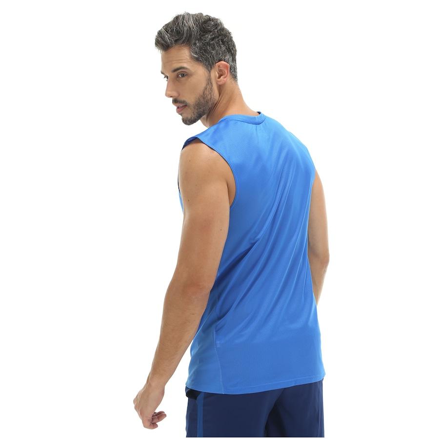 ... Camiseta Regata Nike Breathe Run SL - Masculina. Imagem ampliada  Passe  o mouse para ver a imagem ampliada c9b03e4c564