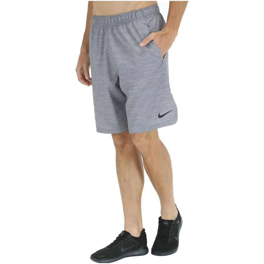 44612ab717 Bermuda Nike Flex Woven Vener - Masculina