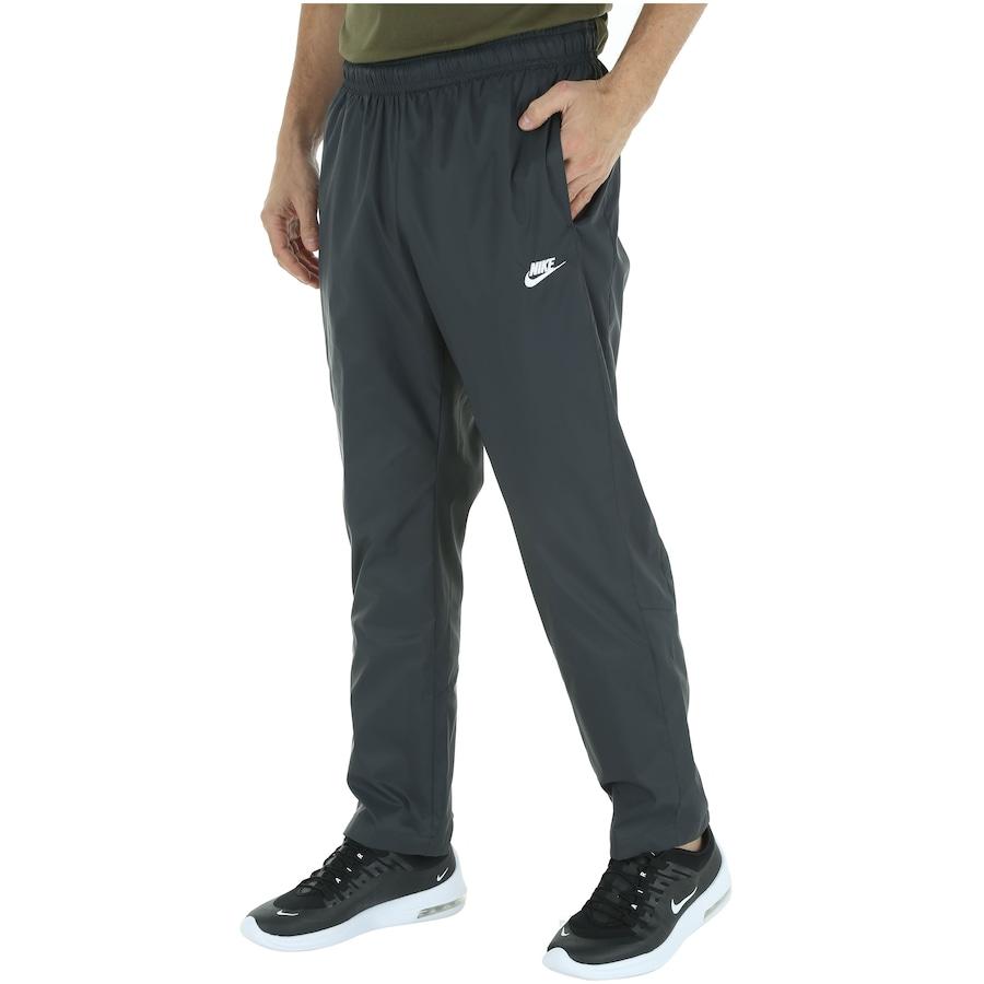 ad2f2d4b12 Calça Nike OH Woven Core Track - Masculina