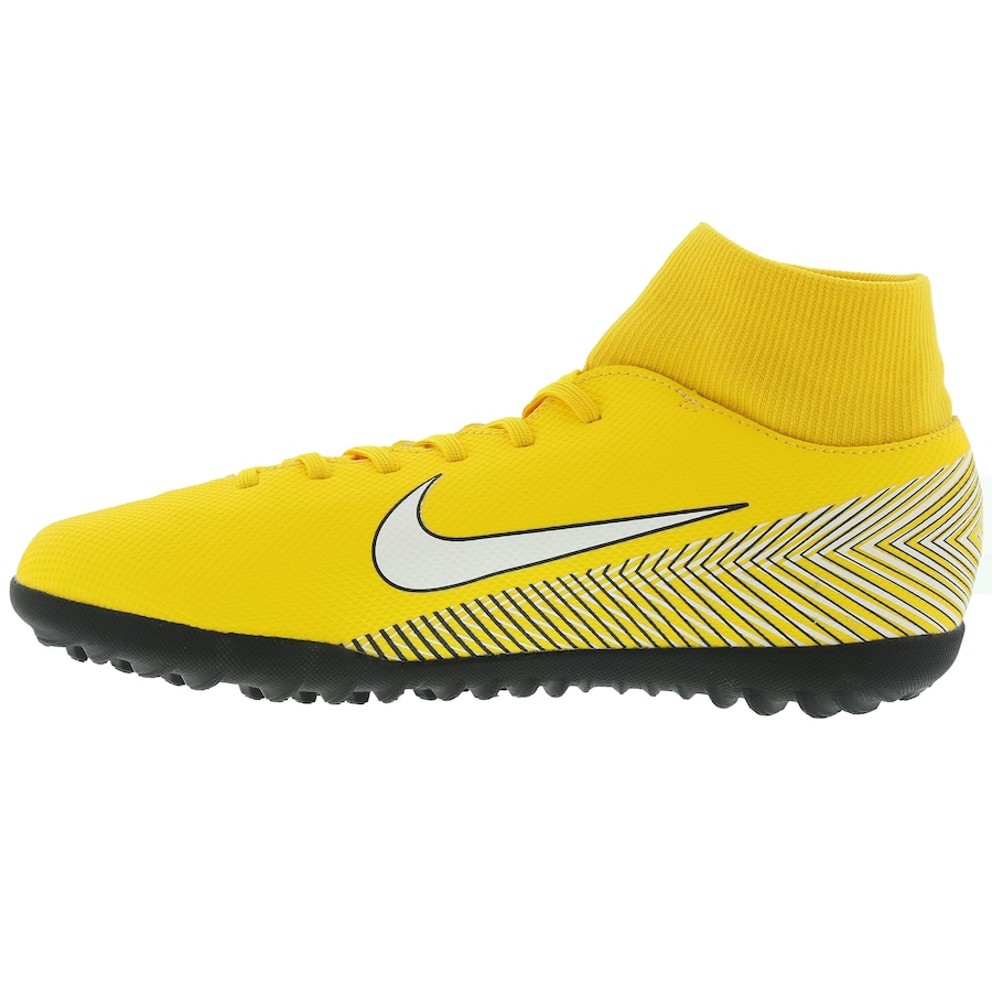 Chuteira Society Nike Mercurial Superfly X 6 Club Neymar Jr. TF - Adulto d01326b322fce