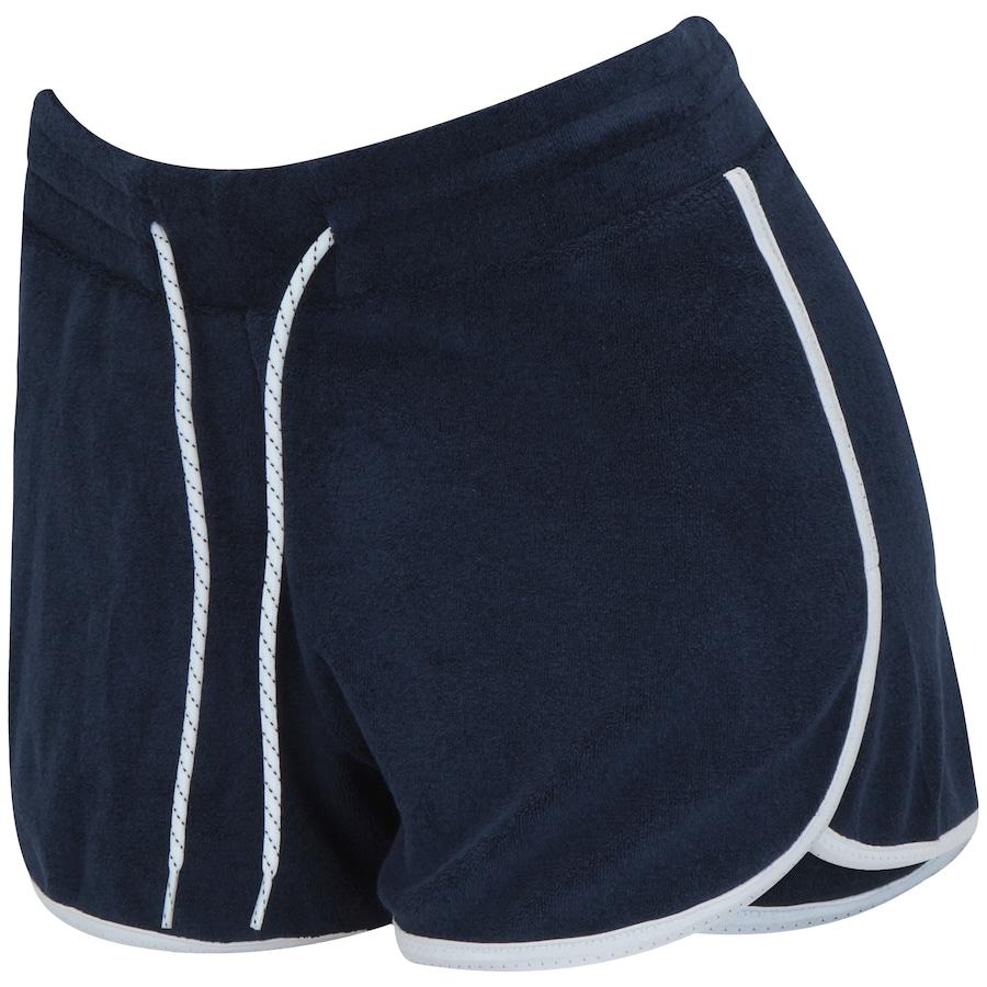 6c55a3a3ca Shorts Fila Cora Set - Feminino