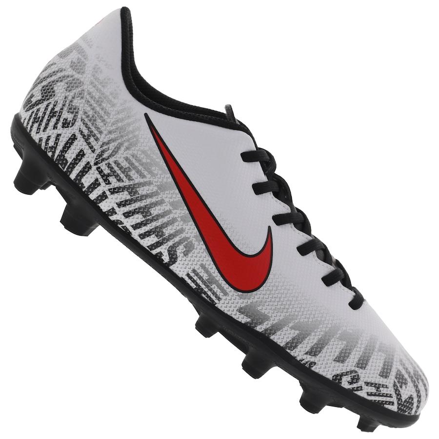 9ba7fcfb98813 Chuteira de Campo Nike Mercurial Vapor 12 Club Neymar Jr. FG MG - Adulto