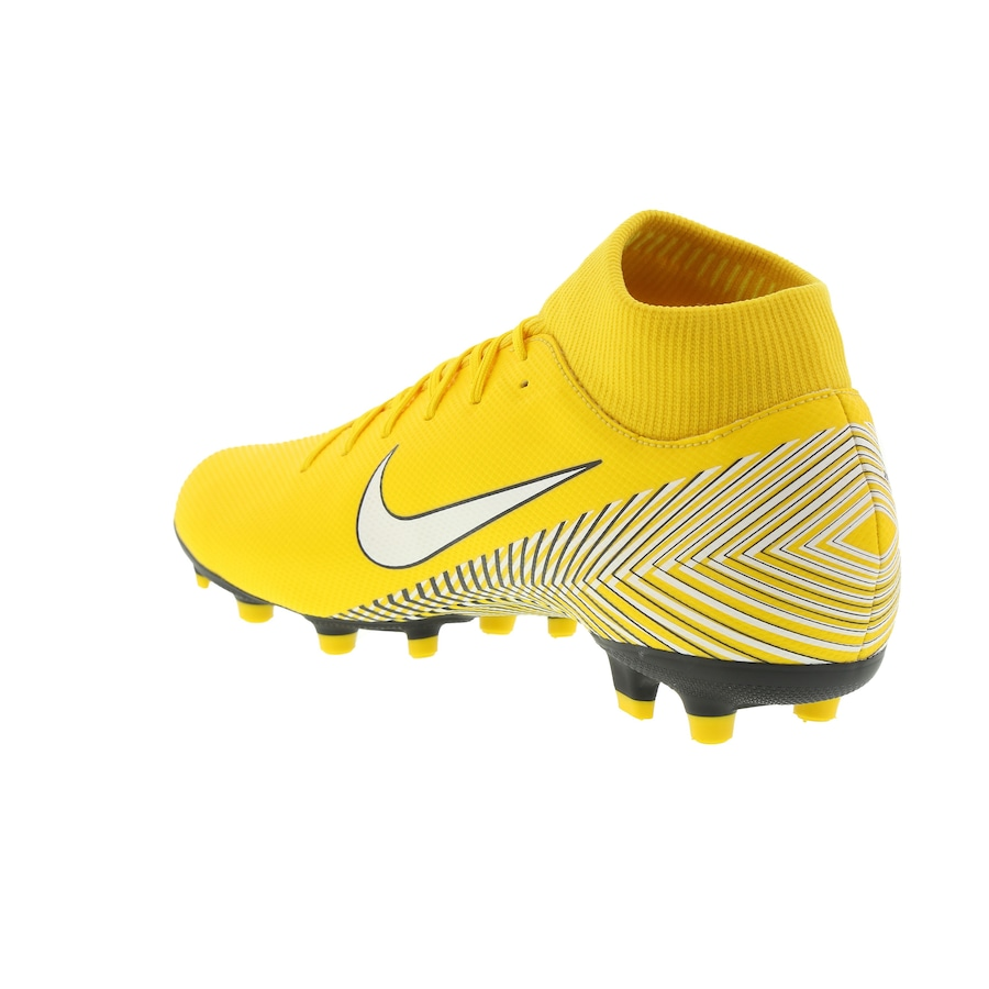 official photos 2b19f 062f0 Chuteira de Campo Nike Mercurial Superfly 6 Academy Neymar Jr. FG/MG -  Adulto