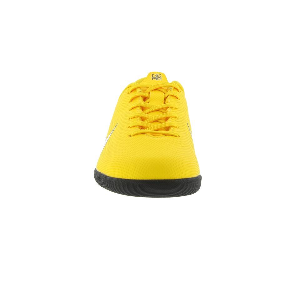Chuteira Futsal Nike Mercurial Vapor X 12 Academy Neymar Jr. IC - Infantil d77bc7edf7d16