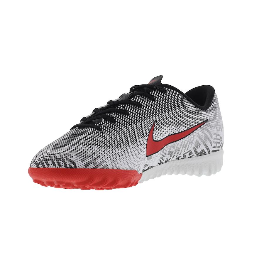 da75f3d779 Chuteira Society Nike Mercurial Vapor 12 Academy Neymar Jr. TF - Infantil
