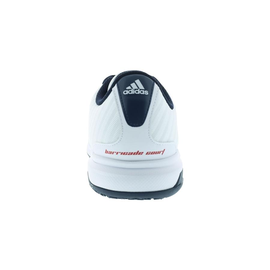 Tênis adidas Barricade Court OC - Masculino e4040cd52a682