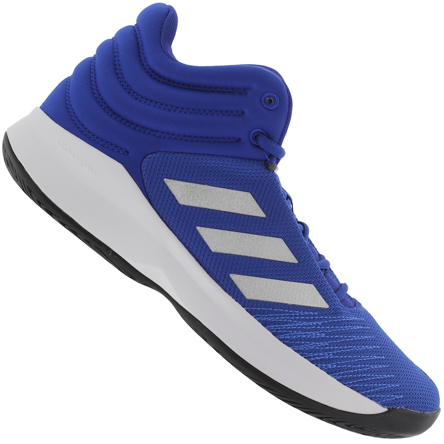 700a0ee0c4 Tênis adidas Pro Spark 2018 - Masculino