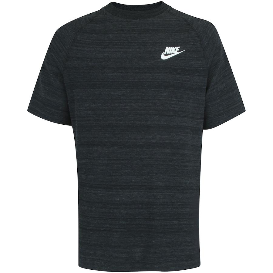 a6786c3838 Camiseta Nike NSW AV15 Top SS - Masculina