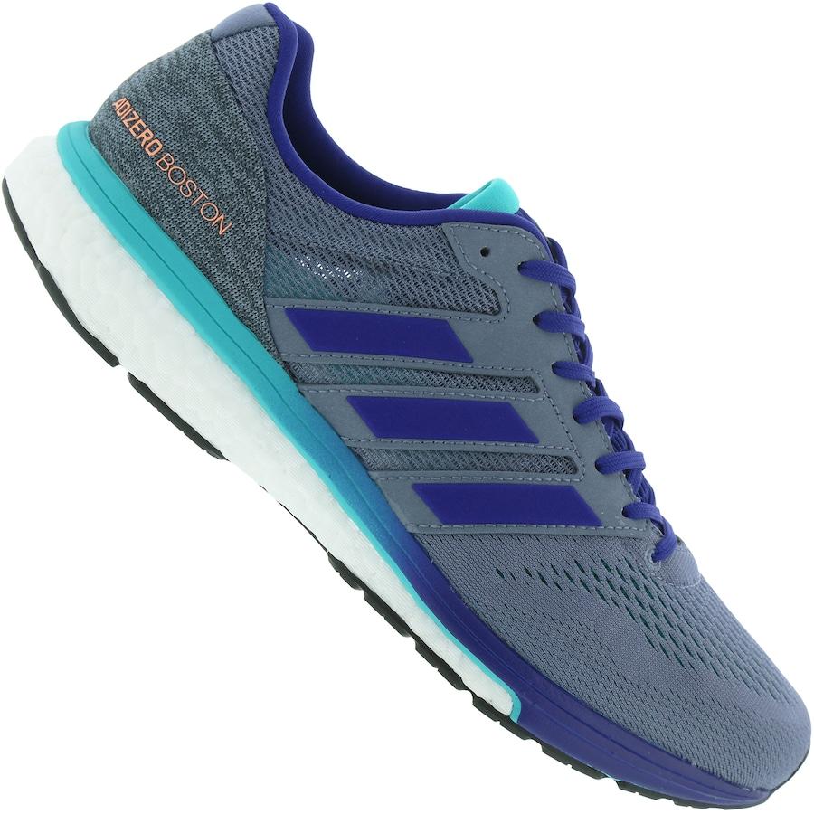 Tênis adidas Adizero Boston 7 - Masculino 920fcc512123e