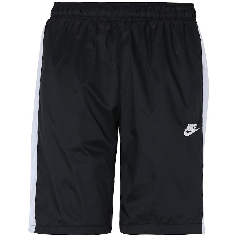 2e5971b780 Bermuda Nike Woven Core Track - Masculina