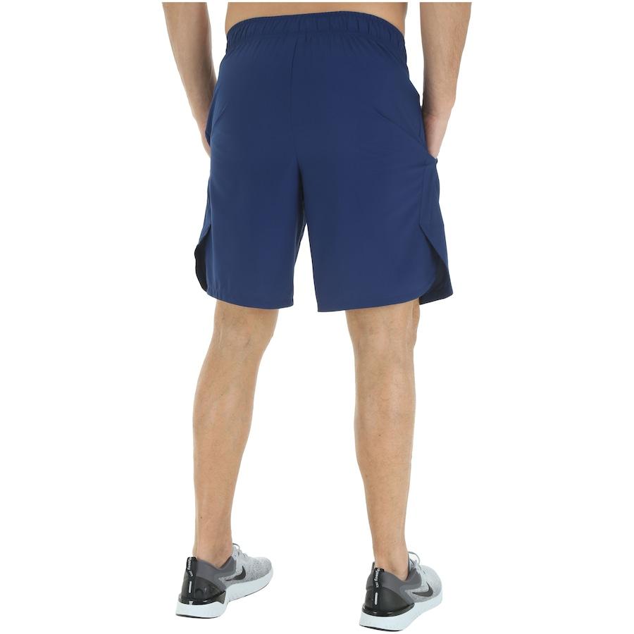 9051f44699 Bermuda Nike Flex Short Woven 2.0 - Masculina