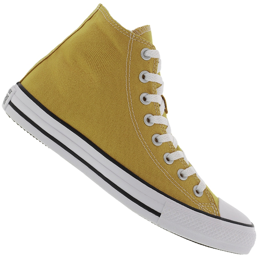 d8895172934 Tênis Cano Alto Converse All Star Chuck Taylor CT0419 - Unissex